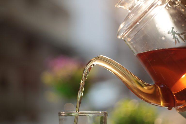 Chá preto Quais são os benefícios para a saúde