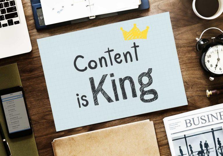 criadores de conteúdo