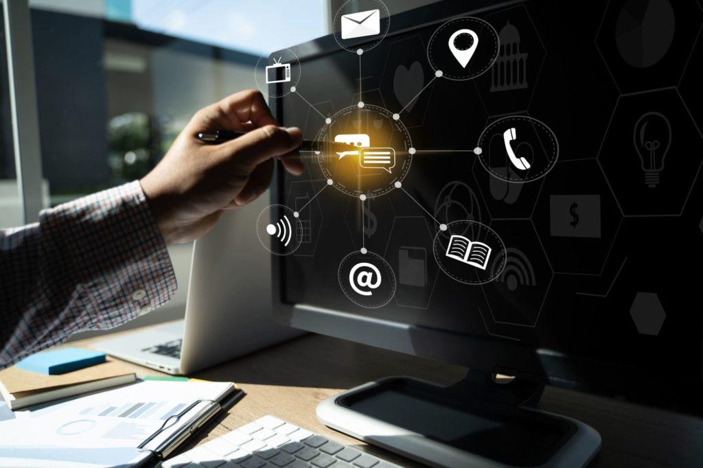 mei para marketing digital